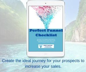 Sales and Marketing Funnel Checklist
